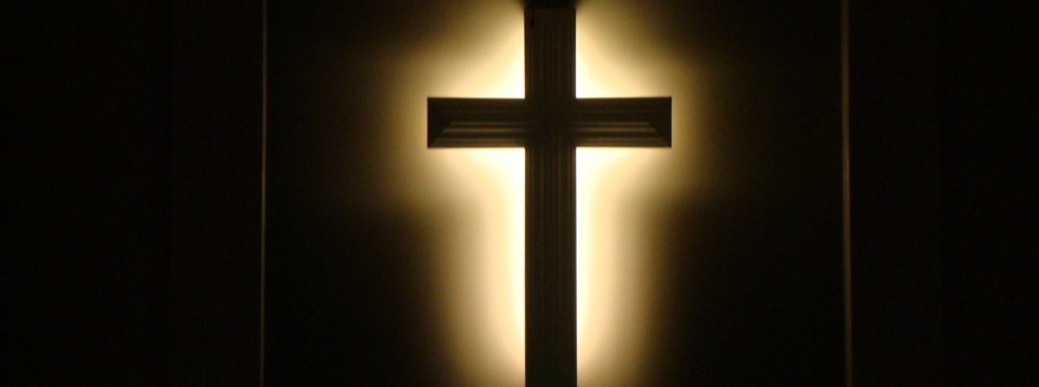 lighted_cross